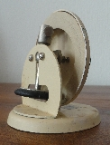 HMW thorn needle sharpener